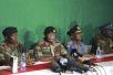 津巴布韦原副总统受穆加贝之邀回国:先保证安全