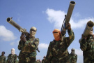 """索马里成IS""""避风港""""?美军加大当地反恐力度"""