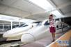 环渤海高铁勘察设计完成招标 潍莱高铁准备开工