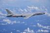 超燃!中国空军发布大片《南海战巡》