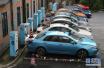 绿牌试点满一年 济南新增2190辆新能源汽车