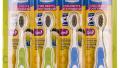 沃尔玛在中国召回近5万支韩国进口儿童牙刷:存安全隐患