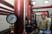 济南明湖小区终于告别土暖气 本周将加入集中供暖