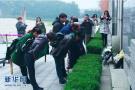 南京大屠杀幸存者家祭