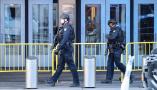 美国纽约曼哈顿爆炸致4人受伤