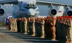 普京下令撤军:依旧履行对叙承诺 不排除再军援