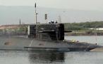 印第2艘国产核潜艇下水 可携8枚中程潜射导弹