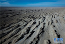 大漠深处的绝美雅丹