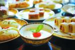 京城满汉饽饽的传说:宝塔蜜供、卧果花糕、焦排叉、芙蓉糕