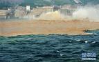 山东82%城市用黄河水 今年胶东抗旱多亏母亲河
