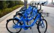 """小蓝单车非被""""收购""""而是被托管 押金欠款仍由原团队负责"""