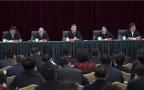 全国统战部长会议在京召开汪洋出席并讲话