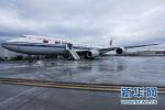 国航:1月21日零时起 可在飞机上使用手机