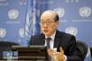 国台办副主任刘结一:今年将出台更多政策惠及台胞