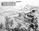 这些古诗词中的金陵雪景并没和古人一起消融