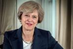 英国首相特雷莎·梅飞抵武汉开启访华之旅 仅停留一个上午即飞赴北京