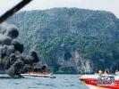 确保游客安全 泰国甲米拟申请海上救护船减少伤亡