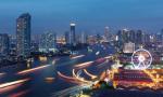 刚刚!南京再挂9幅地 河西南总部地块和江北大型商业地块来了