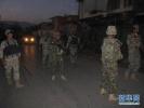 阿富汗军方击毙至少70名反政府武装分子