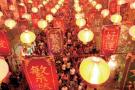 杭州春节消费七年来最旺 2688元每桌成年夜饭标配