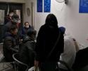春节长假杭州感冒病人扎堆 有人担心流感连跑四家医院