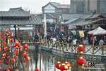 邯郸:游特色小镇 品年俗文化