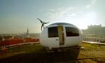 高机动人工智能房屋