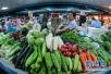 2月全国CPI同比涨2.9% 受春节影响涨幅扩大