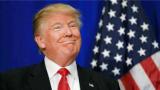 美国 特朗普解除蒂勒森国务卿职务