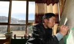 千年传承的藏娘唐卡