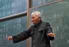 94岁教授站两小时讲课