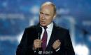昨夜今晨的大事:俄总统普京在首轮选举中胜出 扒阻高铁门等行为将被限制乘坐火车