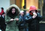 辽宁周一周二北风强劲气温小幅下降 周三升温走起