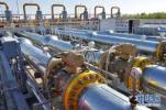 """缓解""""气荒""""保障供应 专家:亟待完善天然气储气调峰体系"""