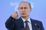 普京:不像某些国家 俄罗斯早已销毁所有化武