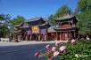 塞上名刹,佛国胜境——张掖大佛寺