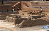 陕西空港新城秦人墓地 考古发现巫师墓葬