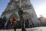 法国政府新法案公布:严惩性别歧视与性暴力