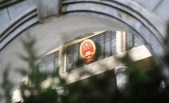 华人彩票官方网站网址:健全党和国家监督体系的创制之举:国家监察委员会产生纪实