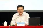 经济日报总编辑傅华任广东宣传部长 曾发起两岸最高层级媒体峰会