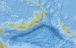 巴布亚新几内亚附近海域26日发生7级地震