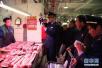 3月份以来青岛肉蛋菜价格持续下降 水产品涨跌互现