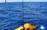 """""""海龙Ⅲ""""潜水器完成4500米级海试"""