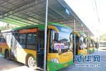 邯郸旅游惠民直通车正式开通