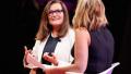 励志!拉美裔女强人成美国500强公司CEO