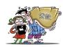 女大学生陷套路贷:借2300被逼还10万 比高利贷更狠