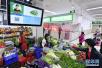 年底前 南京建成100家大型农贸市场快检室