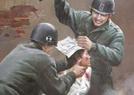 朝鲜海报 吓死个人