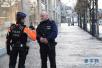 比利时判处两名法国连环恐袭嫌犯20年徒刑