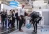 2018年汉诺威工博会正式开门迎客